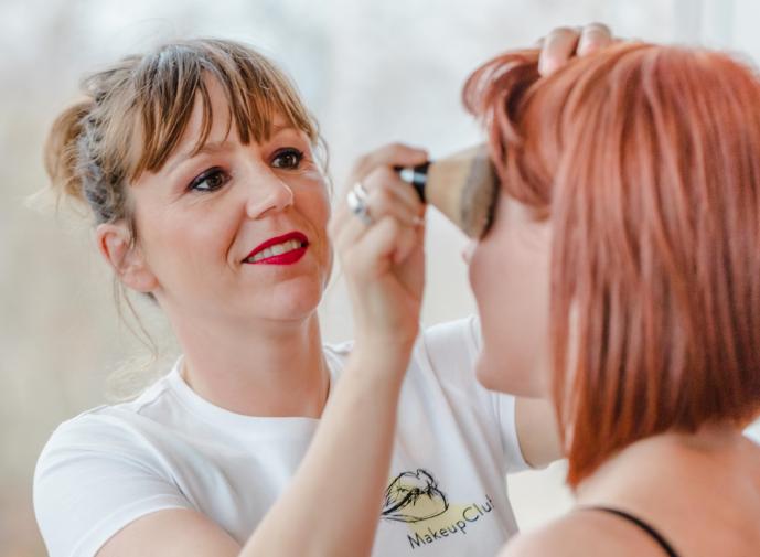 make-up en verzorging